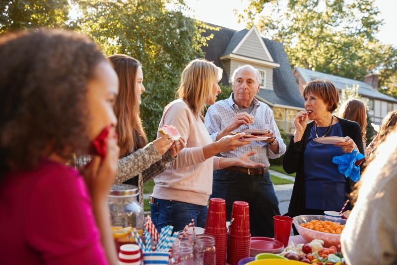 seguros para comunidades de vecinos