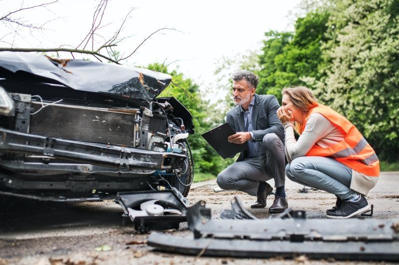 póliza de seguros coche